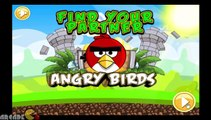 Angry Birds Animation  Angry Birds Finding Partners Animation