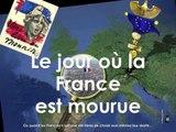 Le jour où la France est mourue - EXCELLENT Documentaire