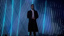 Brian Justin Crum - Singer Delivers Powerful 'Creep' Encore - America's Got Talent 2016-HFOOj