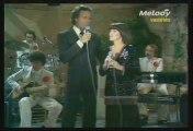 Mireille Mathieu et Julio Iglesias - La Tendresse