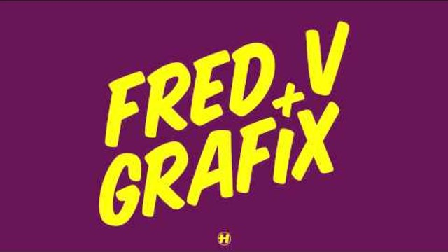Fred V & Grafix - Here With You feat Collin McLoughlin