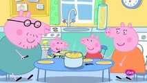 Peppa Pig  El hada de los dientes dibujos infantiles [ Peppa Pig en Español Latino]