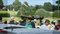 Bristol Blenheim @ Shuttleworth Military pageant 5th July 2015