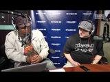 Sway and Statik Selektah Freestyle + Talk DJing on Sway in the Morning