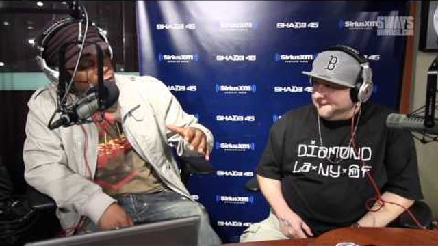 "Statik Selektah Weighs in on Kanye's ""Yeezus,"" J.Cole's ""Born Sinner,"" & Mac Miller's ""WMWTSO"""
