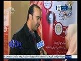 غرفة الأخبار   لقاء مع د. عاطف عبيد - مؤسس بتانة الثقافية