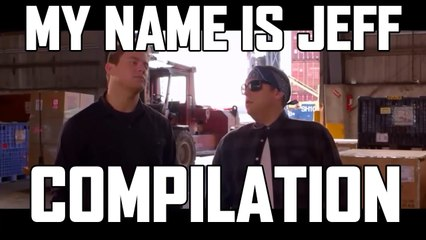 My Name Is Jeff Vine Compilation (Funny!)