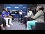 Lil Durk Announces Officially Signing to French Montana's Coke Boys on Sway in the Morning