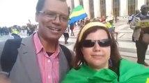 Démoncratie gabonaise expliquée par rapport aux traditions africaines et aux vraies démocraties - 13/05/2017