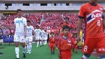 Niigata 1:0 Consadole Sapporo (Japanese J League. 20 May 2017)