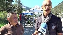 Hautes-Alpes : le comité des fêtes lance le premier Salon du vélo à assistance électrique de Val-des-Près