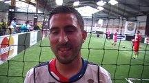 Finale Ligue JML - Olivier INIESTA (New Team)