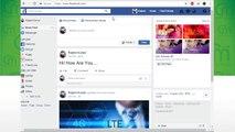 how to change facebook password  facebook password kaise change kare