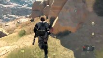 Metal Gear Solid 5 The Phantom Pain Walkthrough Part 1 - First 3.5 hours! (MGS5 Let's Play Gameplay)6
