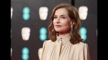 Festival de Cannes 2017 : Isabelle Huppert démonte le sexisme dans le cinéma (Vidéo)