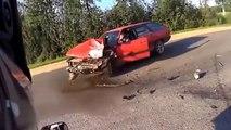 Motorcycle FATAL CRASH Compilation [Part 7]dsa - video dailymotion