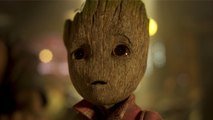 Guardians of the Galaxy 2 Concept Art Highlights Teenage Groot