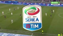 Stephan El Shaarawy 2nd Goal HD - Chievo 2-3 AS Roma 20.05.2017