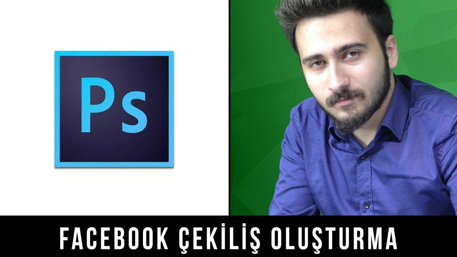 Facebook İçerik Oluşturma - Çekiliş Hazırlama - Bölüm 2 - Facebook Eğitim Seti