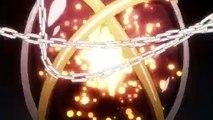 灼眼のシャナII(セカンド)  第13話 「収束、そして兆し」