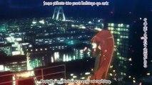 灼眼のシャナII(セカンド) 第8話  「過去への扉」