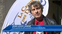Hautes-Alpes : inauguration du café associatif La Croisée des Drailles à Saint-Disdier
