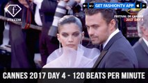 Cannes Film Festival 2017 Day 4 Part 1 - 120 Beats Per Minute | FTV.com