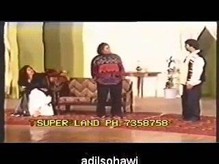 Punjabi Totay Amanullah and Mastana Tezabi Totay Funny Clips 2