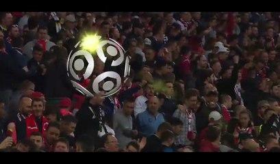 Nicolas De Preville Goal HD - Lille 1-0 Nantes - 20.05.2017