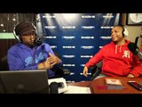 Naughty by Nature Share Classics Moments about Performing and Groupies with Sway