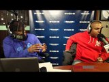 Sway in the Morning With Naughty By Nature on their 20th anniversary