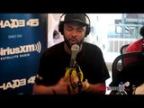 Souls of Mischief Freestyle on Sway in the Morning SXSW