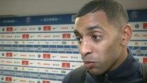 Foot - L1 - Caen : Rodelin «Je ne suis pas un héros...»