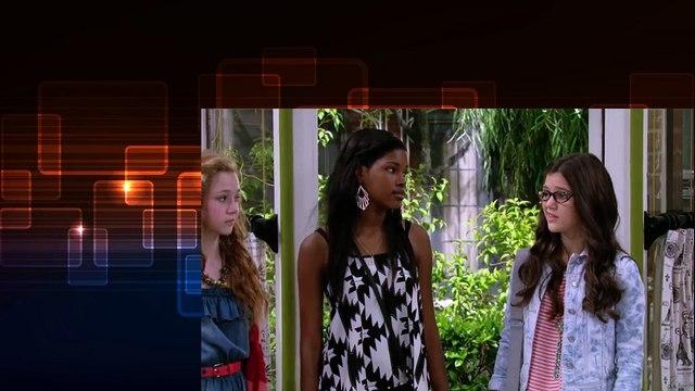 The Haunted Hathaways S01 E19 Haunted Crushing
