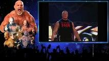 Bill Goldberg Attacks Brock Lesnar  - Bill Goldberg  Arr