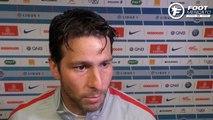 Les touchants adieux de Maxwell au PSG