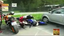 NEW Motorcycle Accidents Co ike Crashes Motorbike Accidents 2017 HD