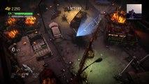 Diffusion PS4 en direct de ADRESSEMSU (26)