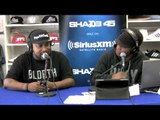 Bun B Speaks on the Hip Hop Scene When He First Started Rapping on Sway in the Morning