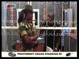 Kouthia Show - Karim Wade et la Pénitentiaire - 27 juin 2013
