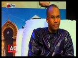 Les affaires de la cité - Alioune Sarr (Ministre du commerce) partie 2