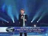 Kalan Porter - I Can Only Imagine