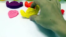 Learning Colors for Children with M&M Candy and The Good Dinosaurs