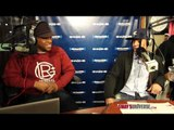 Vanilla Ice Freestyles on Sway in the Morning