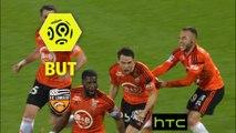 But Vincent LE GOFF (69ème) / FC Lorient - Girondins de Bordeaux - (1-1) - (FCL-GdB) / 2016-17