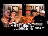 WWE Cancelled Moments #02: Le Club ''Kiss My Ass'' de Stéphanie McMahon