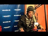 Rockie Fresh Describes MMG Experience & Gives Advice on Sway in the Morning