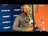 Common Freestyles on Sway in the Morning for Heather B