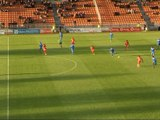 (J38) Laval 1-2 Nîmes, le résumé vidéo