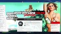 real gta 5 money generator - video dailymotion